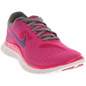 info for 86099 53df7 Women s NIKE Free 4.0 V2 Running Shoes